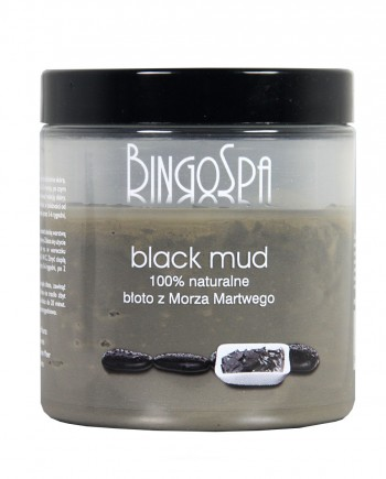black-mud