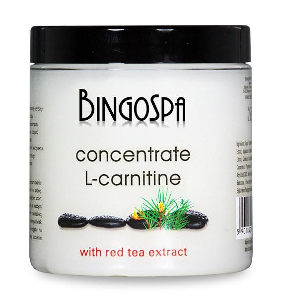 koncentrat-L-karnityna